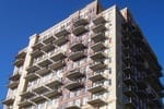 High Rise Condo Remodeling at The Travis