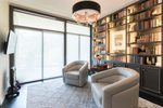 Study-Highland-Park-Plaza-Condo-After-Renowned-Renovation-Remodel