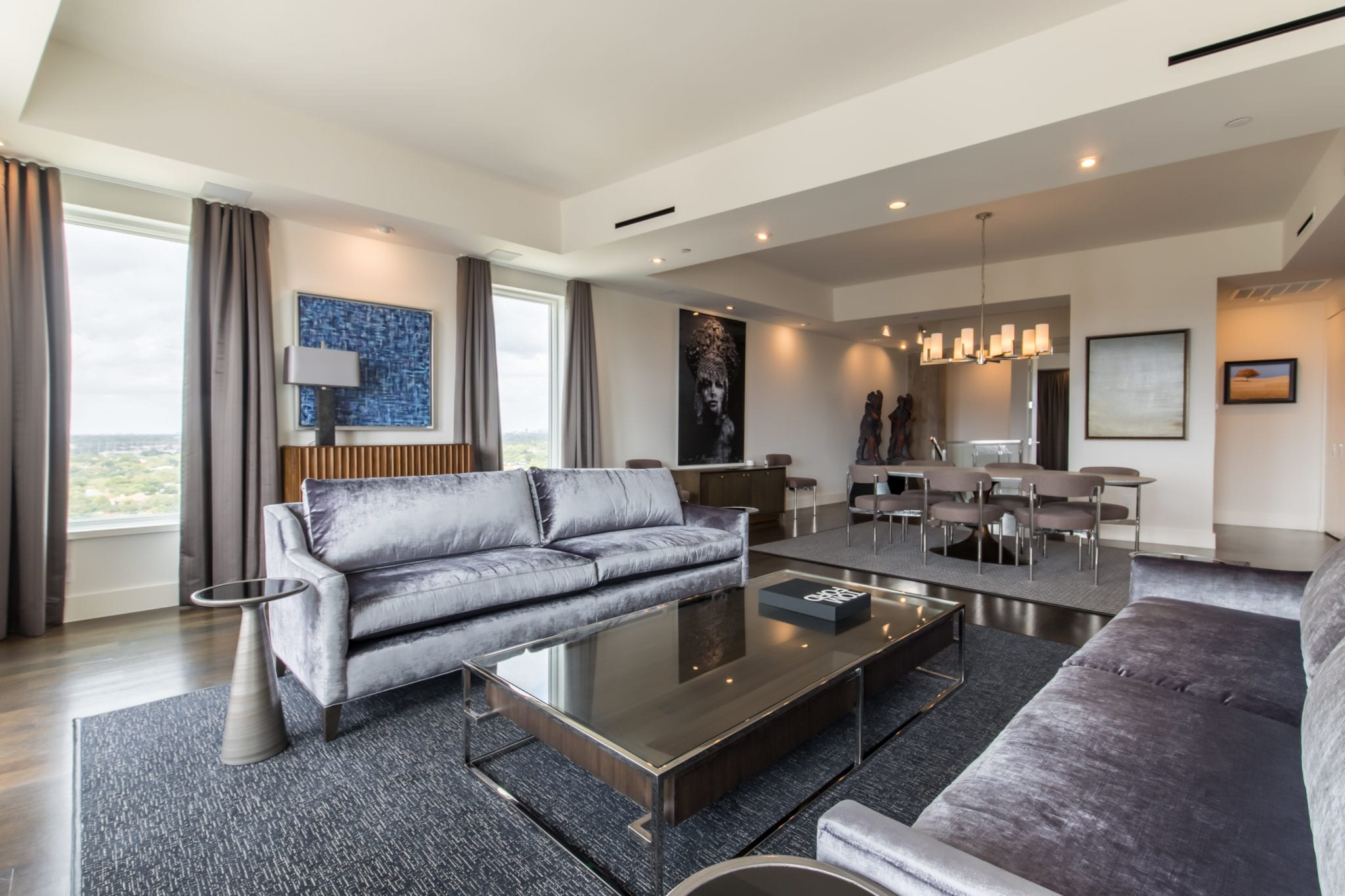 2-story-high-rise-condo-remodel-The-Travis-Katy-Trail-Living-room-view