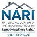 Renowned is a Member in good-standing of the Greater-Dallas NARI Chapter