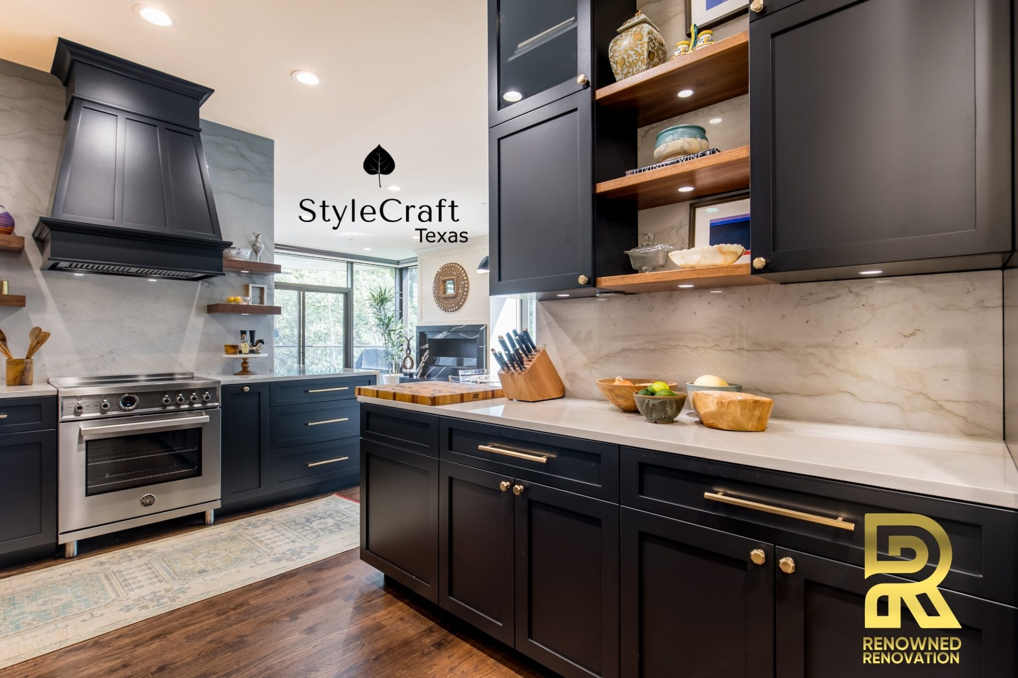 StyleCraft Cabinets Texas makes Custom Cabinetry