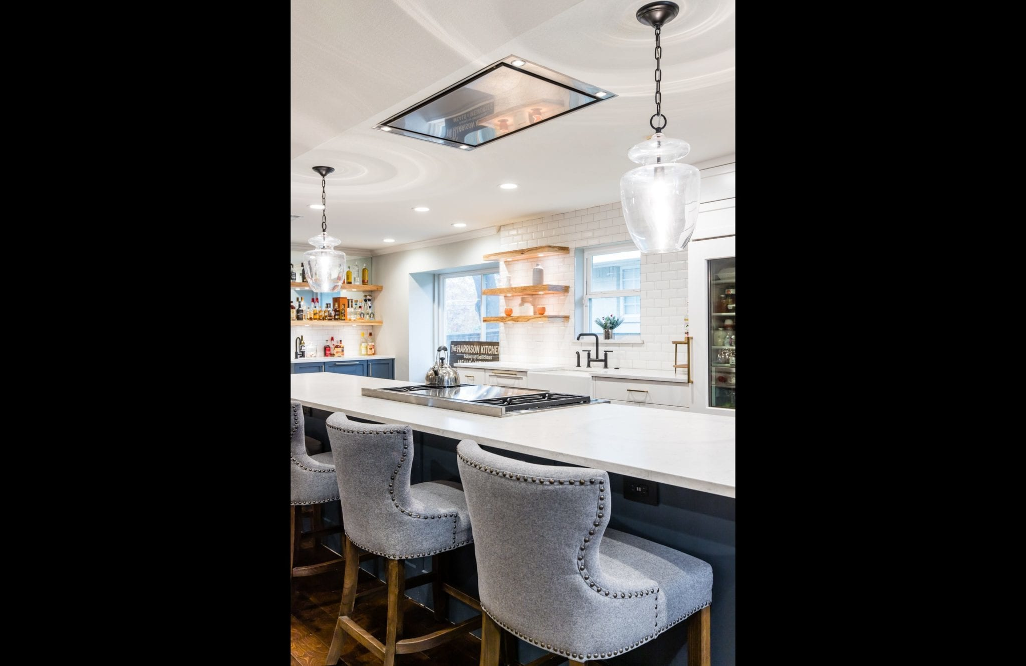 Single-Family-Home-Kitchen-Remodel-Custom-Cabinets-Countertops-Wolf-Stovetop-Open-Shelves-Kitchen-Island-Light-Fixtures-HighlandMeadows-75238_1