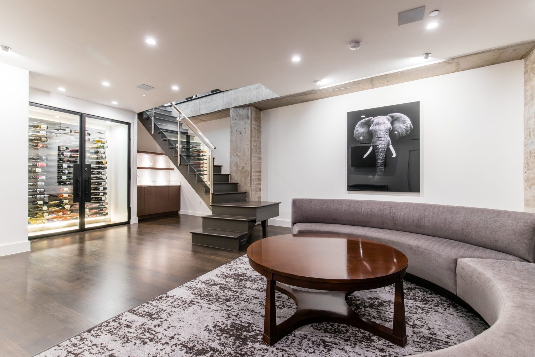 2021 Award Winning High-Rise Condo Remodel by Renowned Renovation