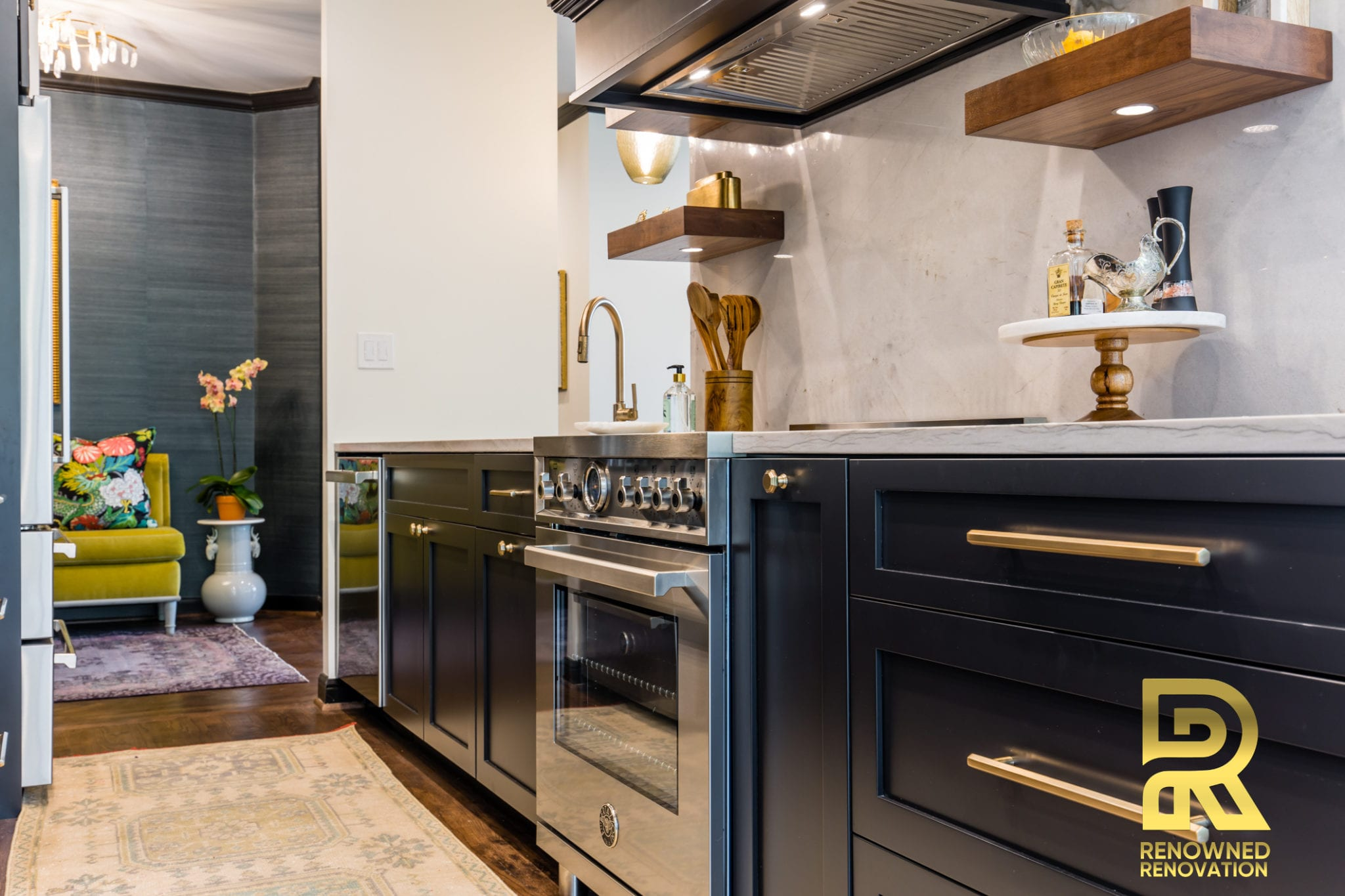 Kitchen-After-Dallas-High-Rise-Remodeling-The-Claridge-Condominiums-Turtle-Creek-TX-24