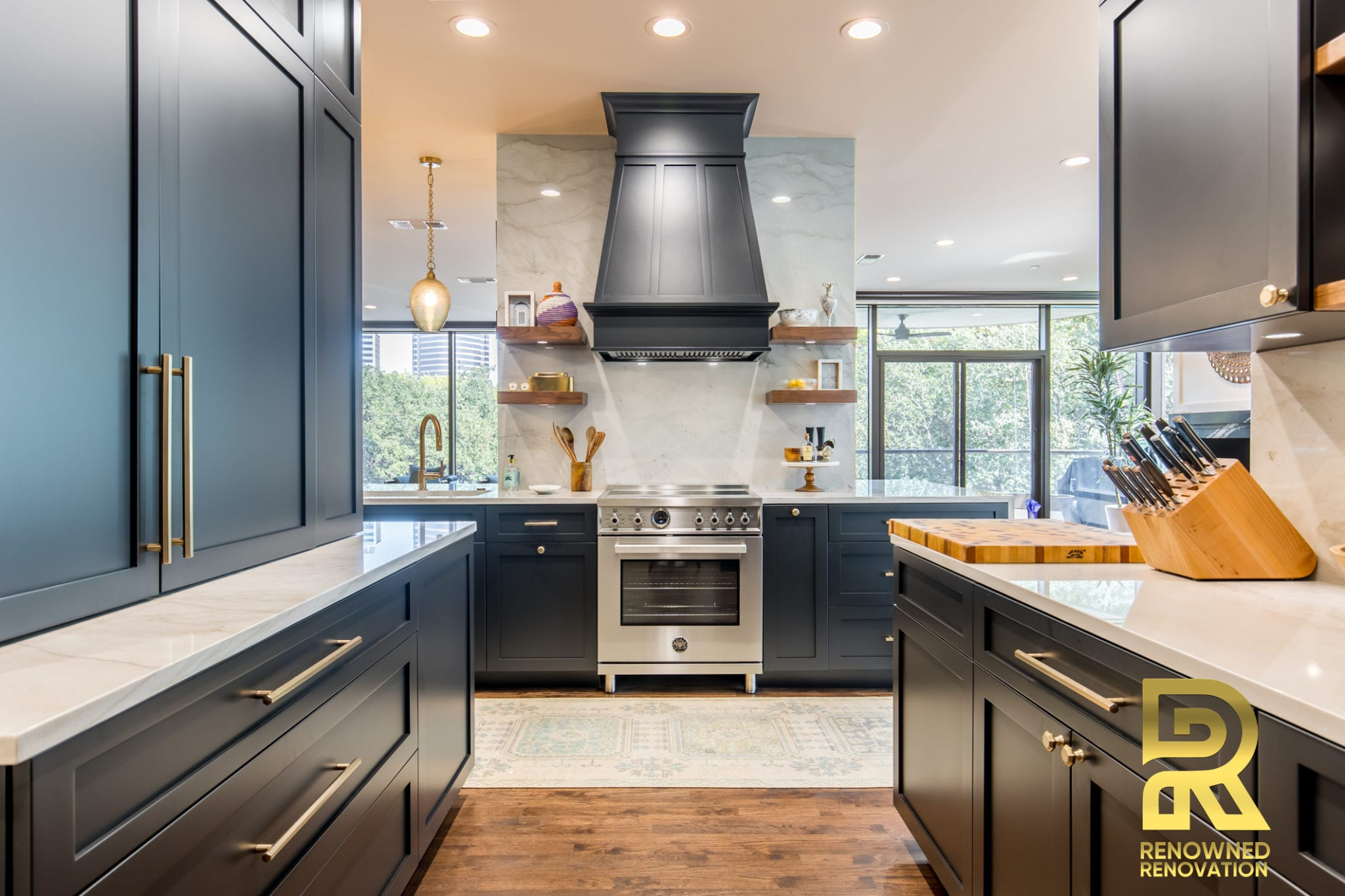 Kitchen-After-Dallas-High-Rise-Remodeling-The-Claridge-Condominiums-Turtle-Creek-TX-54